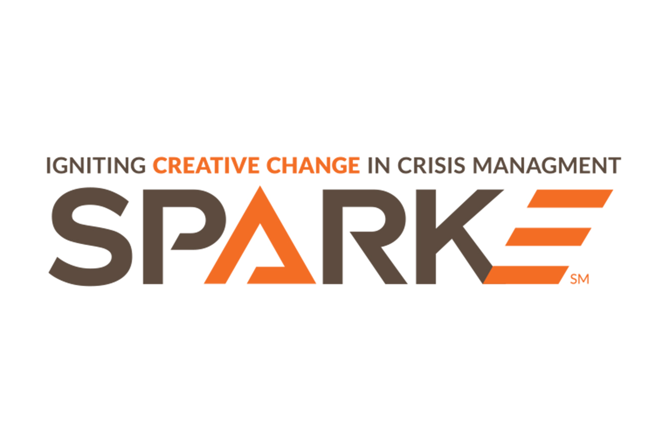 Sparke LLC Logo Design