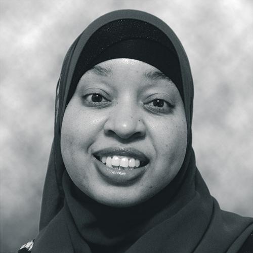 Latifa Ihsan Ali