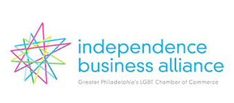 Independence Business Alliance Greater Philadelphia's LGBT Chamber of Commerce logo