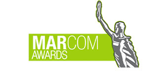 MarCom Marketing Awards logo