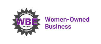 Women-Owned Business Enterprise certification logo