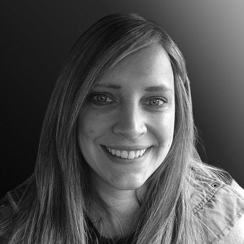 Cate Cherry Web Developer and Visual Designer
